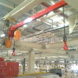 上海2吨桥式起重机上海2吨欧式行车上海欧式单轨吊上海行车
