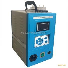 凯跃GH-2型烟气采样器 双路锅炉烟气采样仪