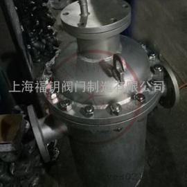 导阀式消气过滤器,XG汽油、煤油、柴油消气过滤器
