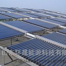 江西太阳能工程联箱