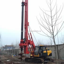 山东一工YG80-20H旋挖钻机