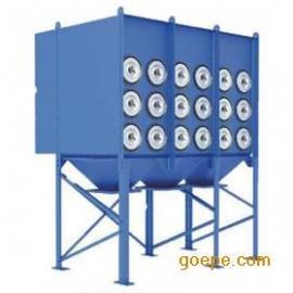 率滤筒除尘器 工业除尘器 滤筒式脉冲除尘器工业吸尘器