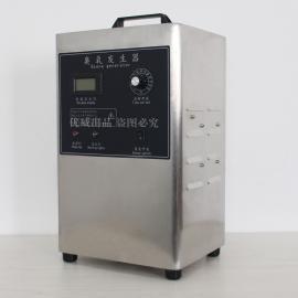 上海市空间净化消毒臭氧发生器