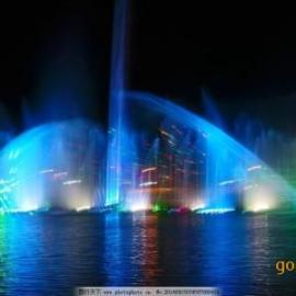 贵州音乐喷泉公司电话贵州喷泉工程