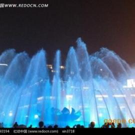 贵州喷泉水景制作贵州喷泉施工