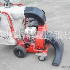 维邦新款506自走式吸叶机多功能吸落叶机本田汽油发动机