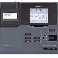 德国WTW pH/ION 7320实验室PH/ISE测试仪