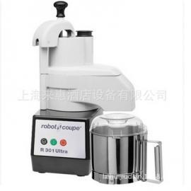国外乐巴托 R301ultra菜肴处理器切菜机