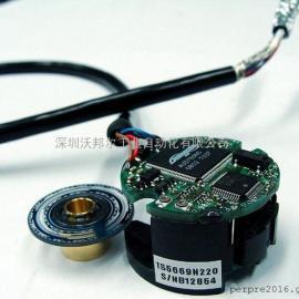 绝对型编码器多摩川分体式编码器 TS5669N220