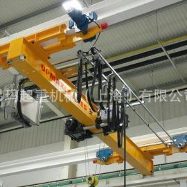 北京欧式1t吊挂叉车欧式低净空吊挂叉车低净空吊挂叉车