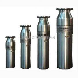 QSPF/QSF不锈钢潜水喷泉泵