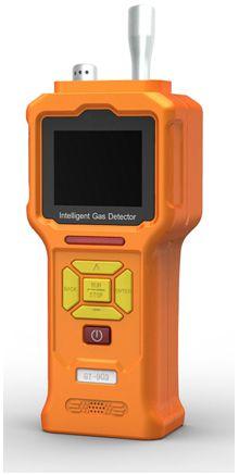 GT903-O2型便携式泵吸式氧气检测报警仪