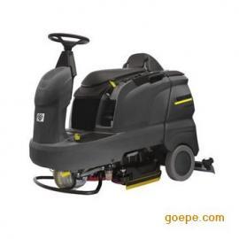 银川驾驶式洗地机,宁夏全自动洗地机,全自动洗地机