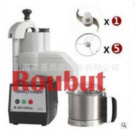 法国罗伯特 R 301 U/W(4)discs 食品处理机