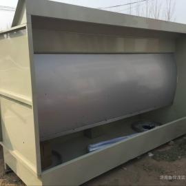 出售喷漆房水帘柜