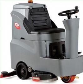 宁夏手推式洗地机,银川手推式洗地机,宁夏全自动洗地机