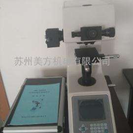 �K州�@微�S氏硬度�HV-1000A�S氏硬度��S修