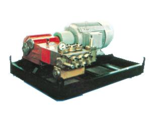 3D3(K20000)-SZ高压柱塞泵