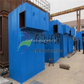 北京本行定做脉冲式布袋单机清灰器 工业吸尘收尘清灰设备