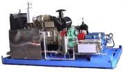 高压清洗机/固定式柴油高压清洗机