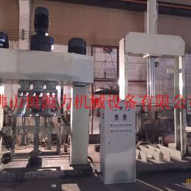 2000L强力分散机生产厂家