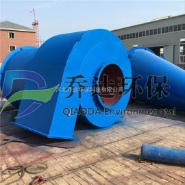 厂家直销CLT型碳钢旋风除尘器 旋风除尘器 陶瓷多管除尘器