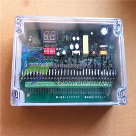东莞20路脉冲喷吹控制仪,收尘器脉冲控制仪价格