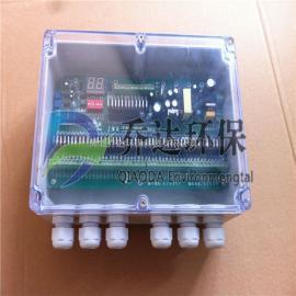 WMK-20型脉冲控制仪 铁壳脉冲控制器 脉冲集尘器控制仪