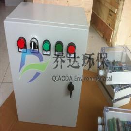 专业供应PLC控制柜 成套控制系统柜 自动化成套电器控制柜