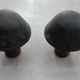 沈阳喷砂罐蘑菇头顶阀