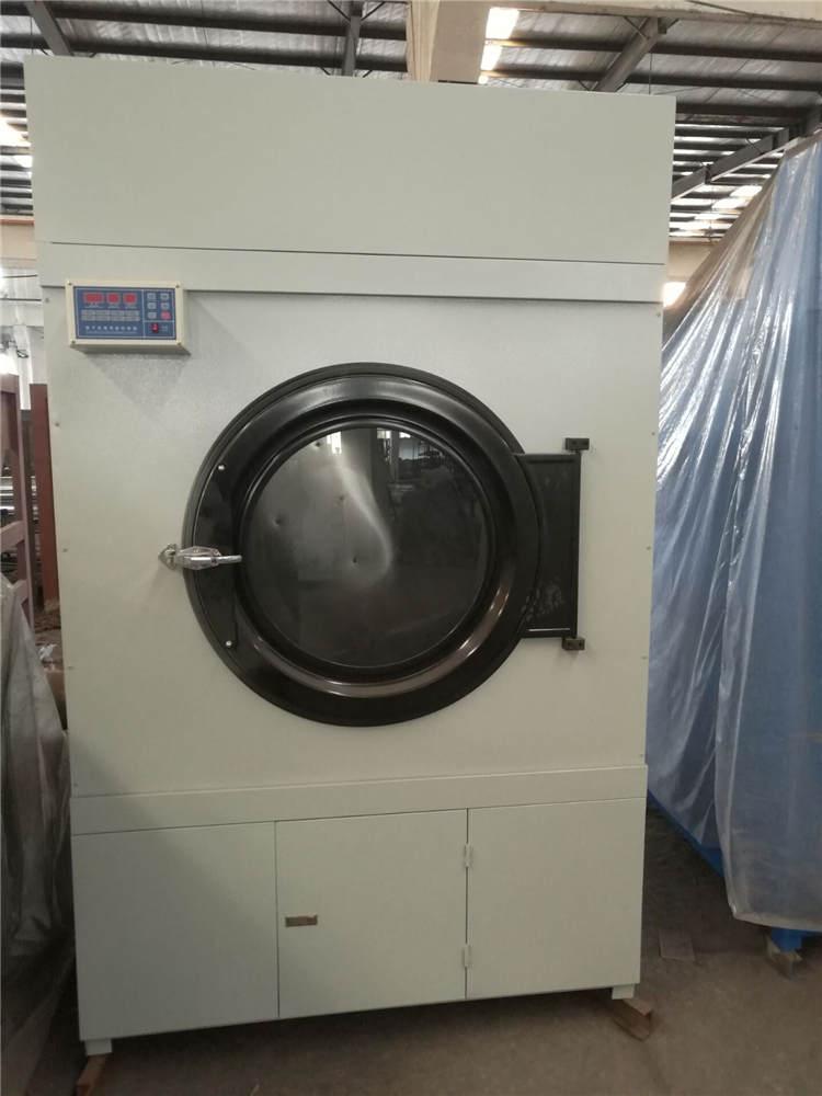 宾馆酒店洗涤烘干设备一整套多少钱