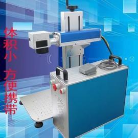无锡标龙承接激光打标代加工业务 出租激光雕刻机可上门服务DIY打