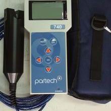 便携式污泥浓度计(便携式悬浮物浓度计,5米) 型号:UP 740 库号�