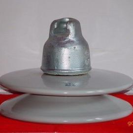 防污型悬式瓷绝缘子XWP1-70耐污型悬式绝缘子