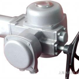 上海DQW300-0.5WSX部分回转型阀门电动装置生产厂家