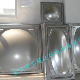 12s101国家标准图集不锈钢水箱,尺寸齐全,可加工定制