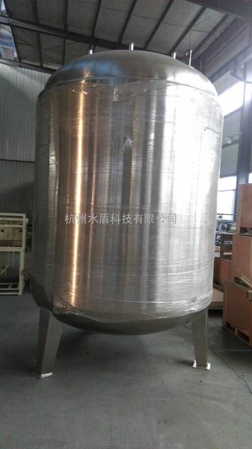 电加热保温水箱