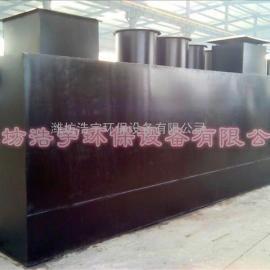 驻马店洗涤厂污水处理设备节能
