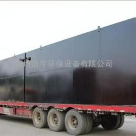 北京洗涤厂污水处理设备厂家