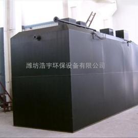钦州洗涤厂污水处理设备定制