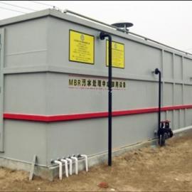 梧州洗涤厂污水处理设备选型