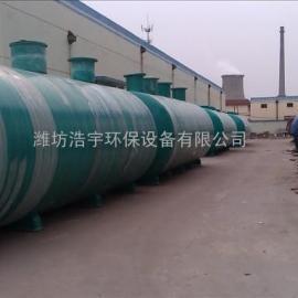 杭州洗涤厂污水处理设备专用