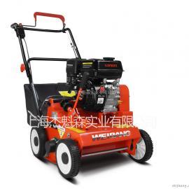 WB384RC梳草机 维邦汽油式动力梳草机 维邦梳草机