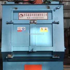 Q326清砂机厂家,橡胶履带生产厂家批发。