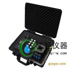 便携式水质测定仪(氨氮、总磷)PWN-820E
