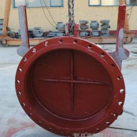 成都闸门厂家生产法兰式铸铁镶铜闸门