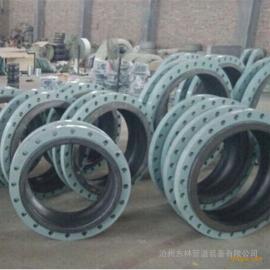 IIR丁基橡胶软接头生产厂家