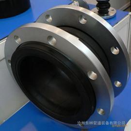 CR氯丁橡胶软接头生产厂家