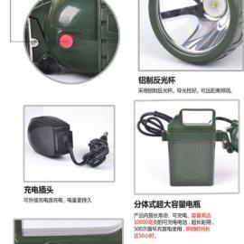 海洋王LED IW5120便携式防爆工作灯
