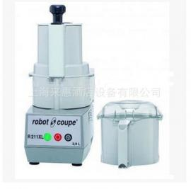 法国进口罗伯特R201XL 食品处理机含1把刀+2刀盘